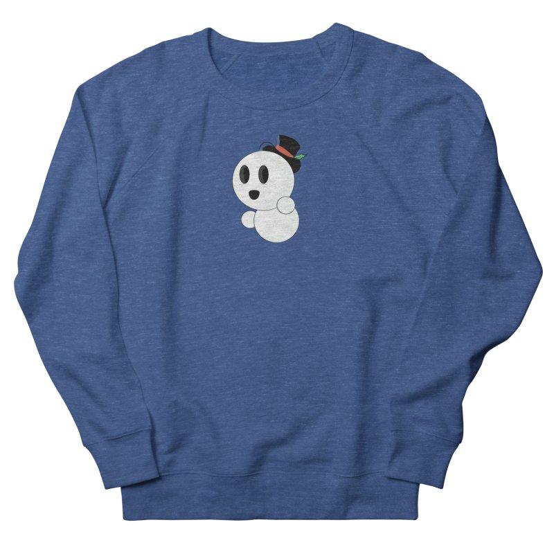 Snoboy! Women's Sweatshirt by Raptor Co. Tees
