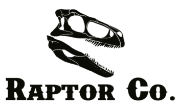 Raptor Co. Tees Logo