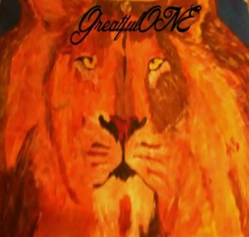 GreatfulONE Logo