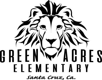 GreenAcresElementary's Artist Shop Logo