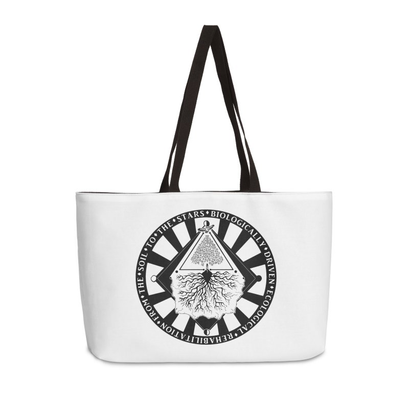 Soil to the Stars Accessories Bag by Green Source Gardens
