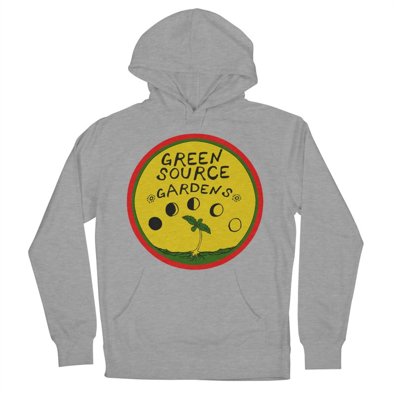 Green Source Gardens Women's Pullover Hoody by Green Source Gardens