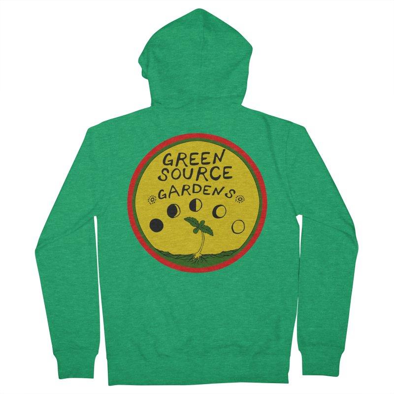 Women's None by Green Source Gardens