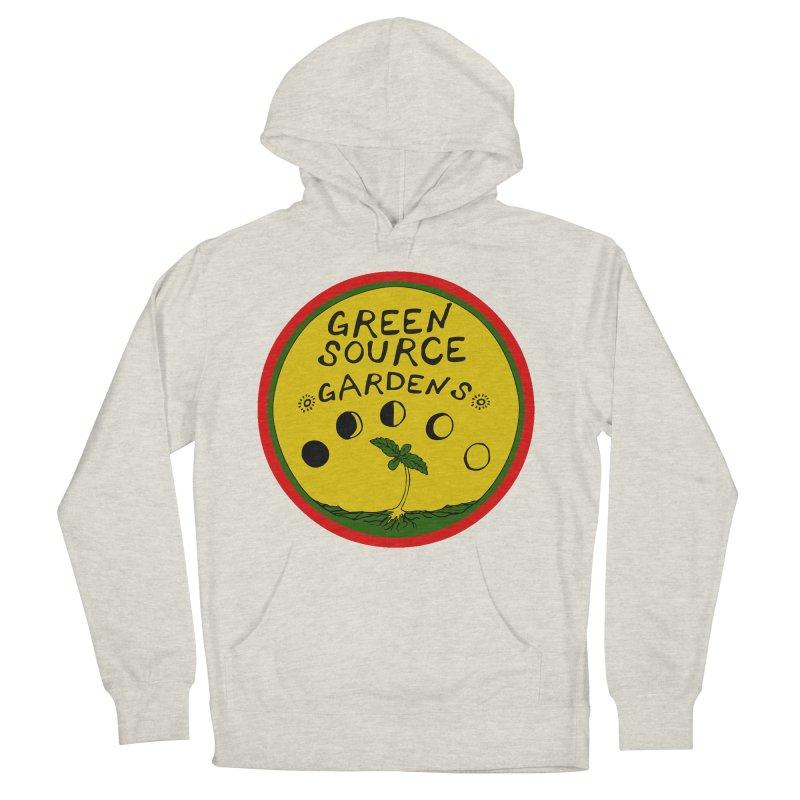 Green Source Gardens Women's Pullover Hoody by Green Source Gardens