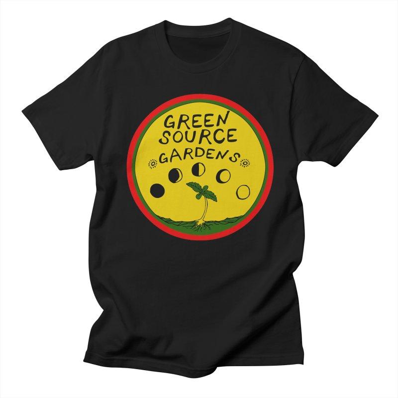 Green Source Gardens Women's Regular Unisex T-Shirt by Green Source Gardens