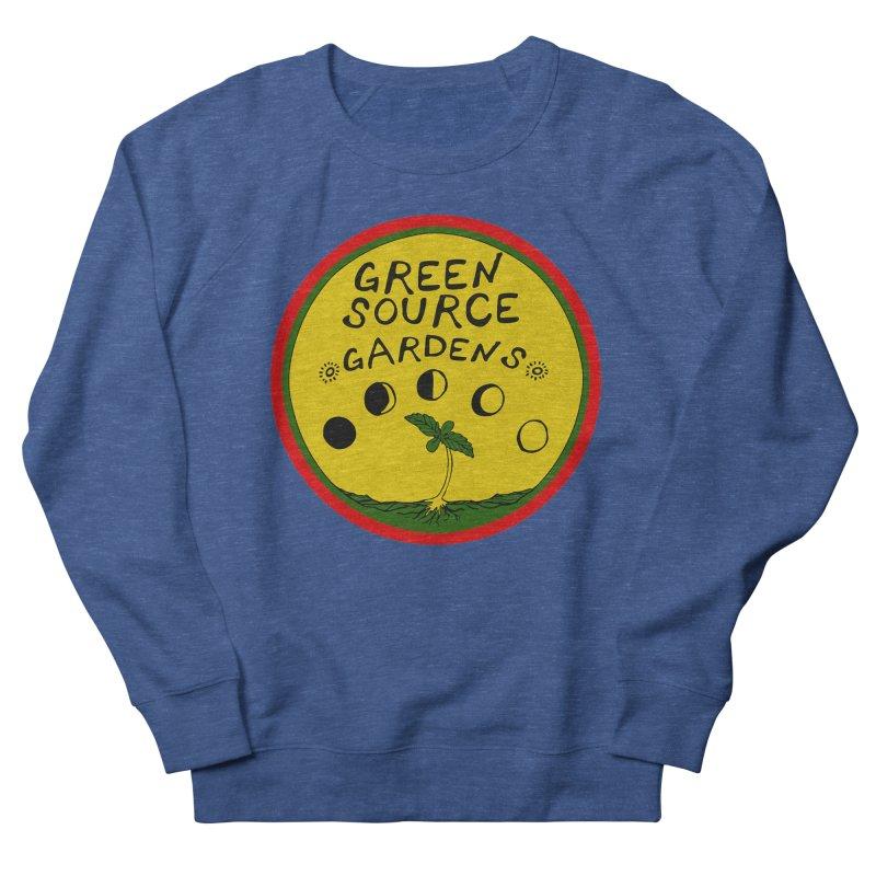 Green Source Gardens Men's Sweatshirt by Green Source Gardens