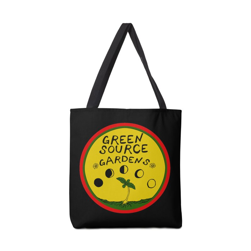 Green Source Gardens Accessories Tote Bag Bag by Green Source Gardens