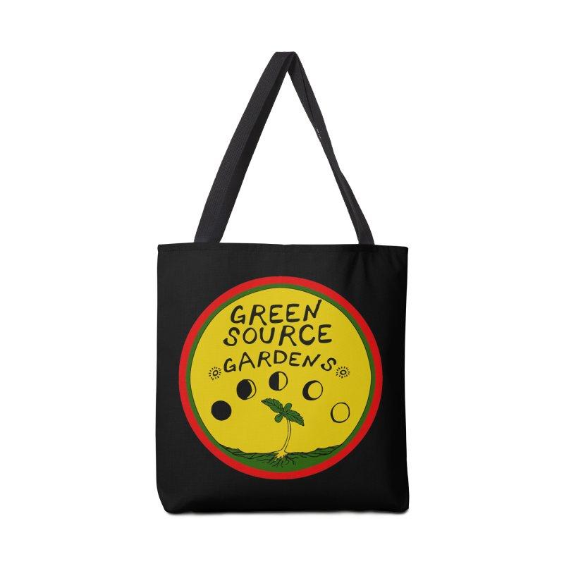 Green Source Gardens Accessories Bag by Green Source Gardens