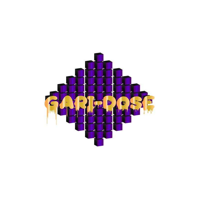 Gari-Dose Drip Drip by Grim Beard Productions's Merch Store