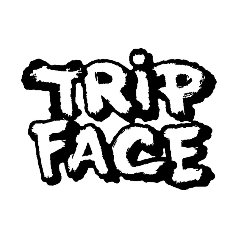 Trip Face by Grim Beard Productions's Merch Store