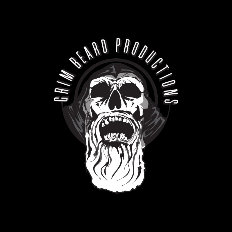 Grim Beard Productions by GrimBeardProductions's Artist Shop