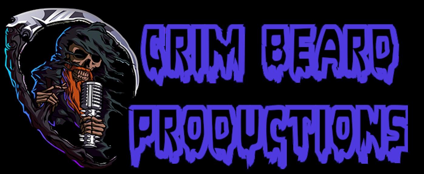 GrimBeardProductions Cover