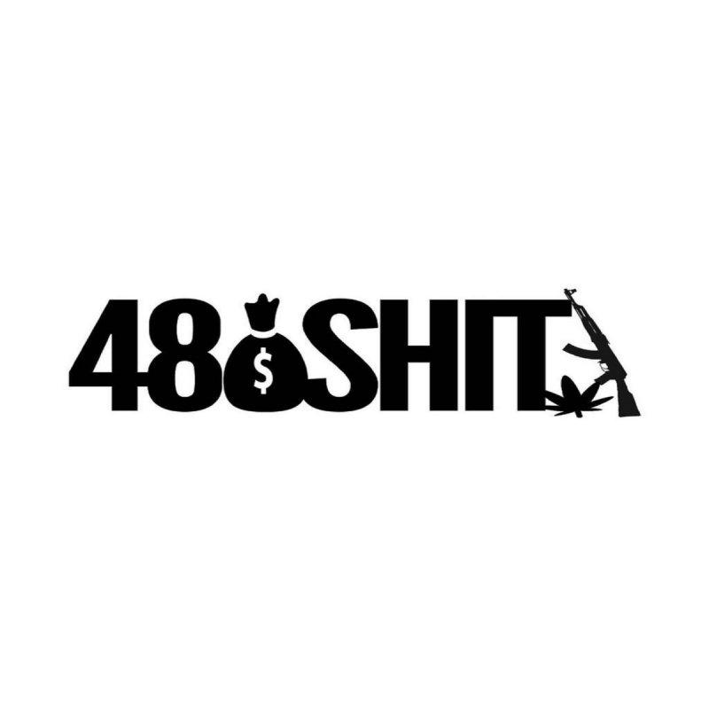 480SHIT Design by Gristle Beatz Records Shop