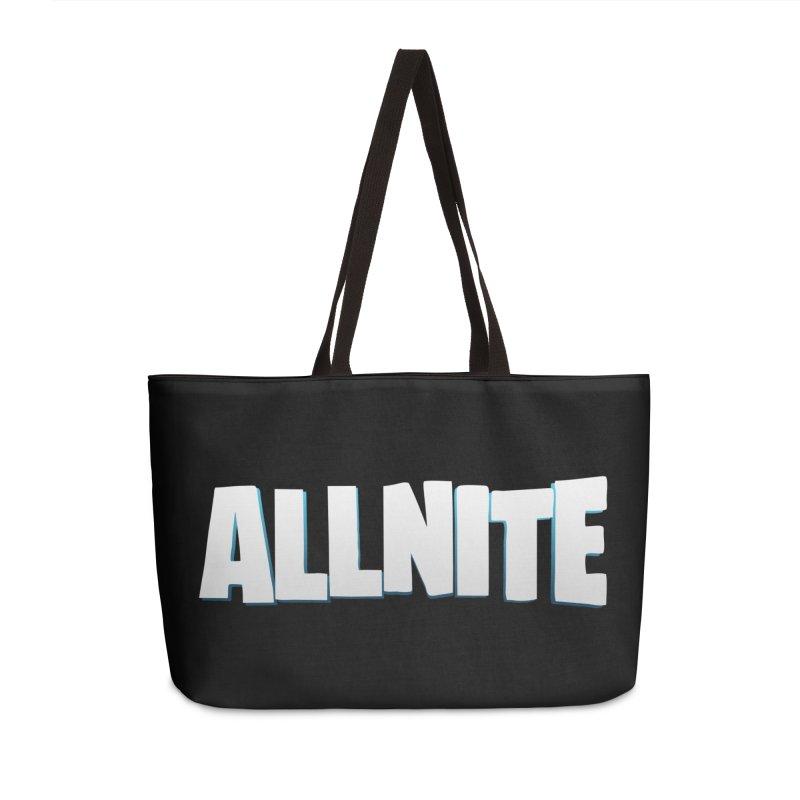 ALLNITE Accessories Bag by HIDENbehindAroc's Shop