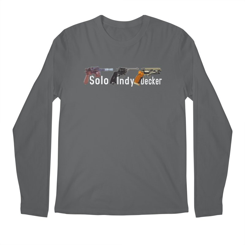 Ford's Arms Men's Longsleeve T-Shirt by HIDENbehindAroc's Shop