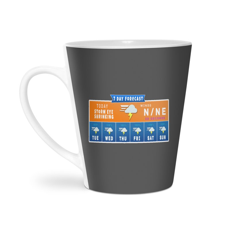 7 Day Fortnite Forcast Accessories Mug by HIDENbehindAroc's Shop