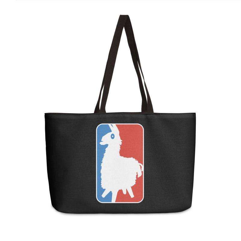 LLAMANITE 2 Accessories Bag by HIDENbehindAroc's Shop