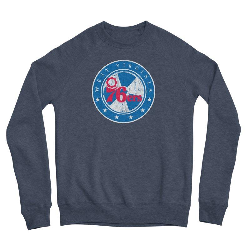 West Virginia 76ers Women's Sweatshirt by HIDENbehindAroc's Shop