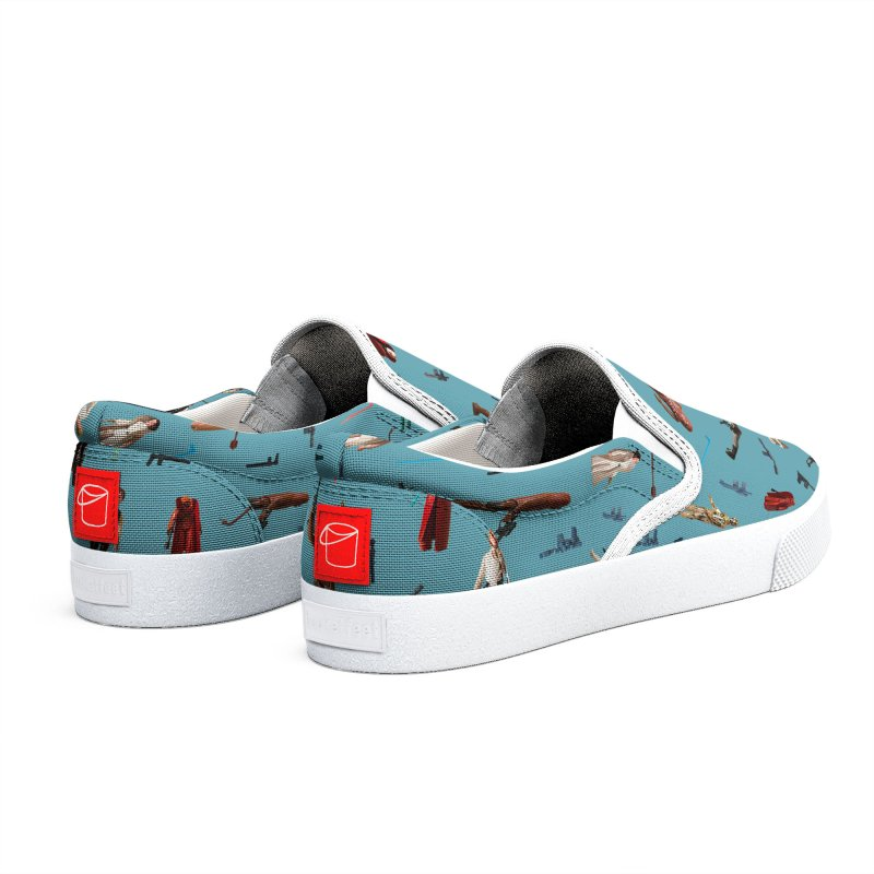 Star Wars Sheets Throwback Men's Shoes by HIDENbehindAroc's Shop