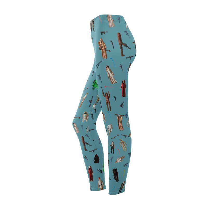 Star Wars Sheets Throwback Women's Bottoms by HIDENbehindAroc's Shop
