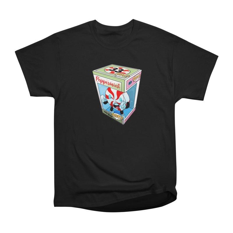 Mint In Box! Women's T-Shirt by HIDENbehindAroc's Shop