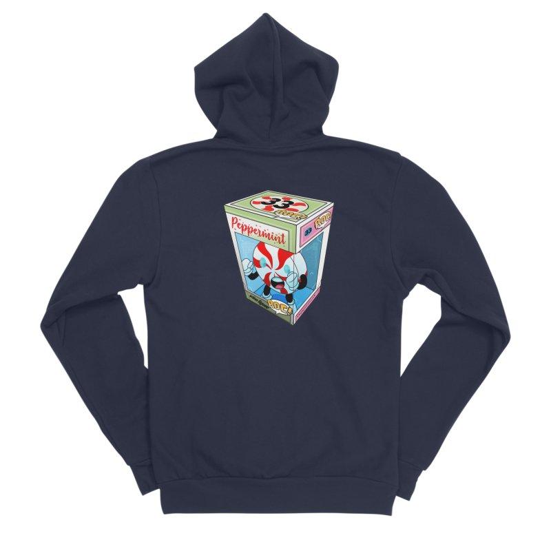 Mint In Box! Women's Sponge Fleece Zip-Up Hoody by HIDENbehindAroc's Shop