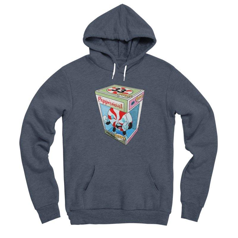 Mint In Box! Women's Sponge Fleece Pullover Hoody by HIDENbehindAroc's Shop