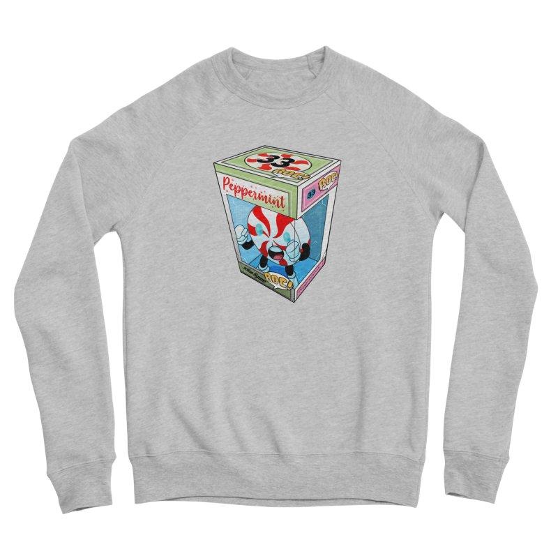 Mint In Box! Men's Sponge Fleece Sweatshirt by HIDENbehindAroc's Shop
