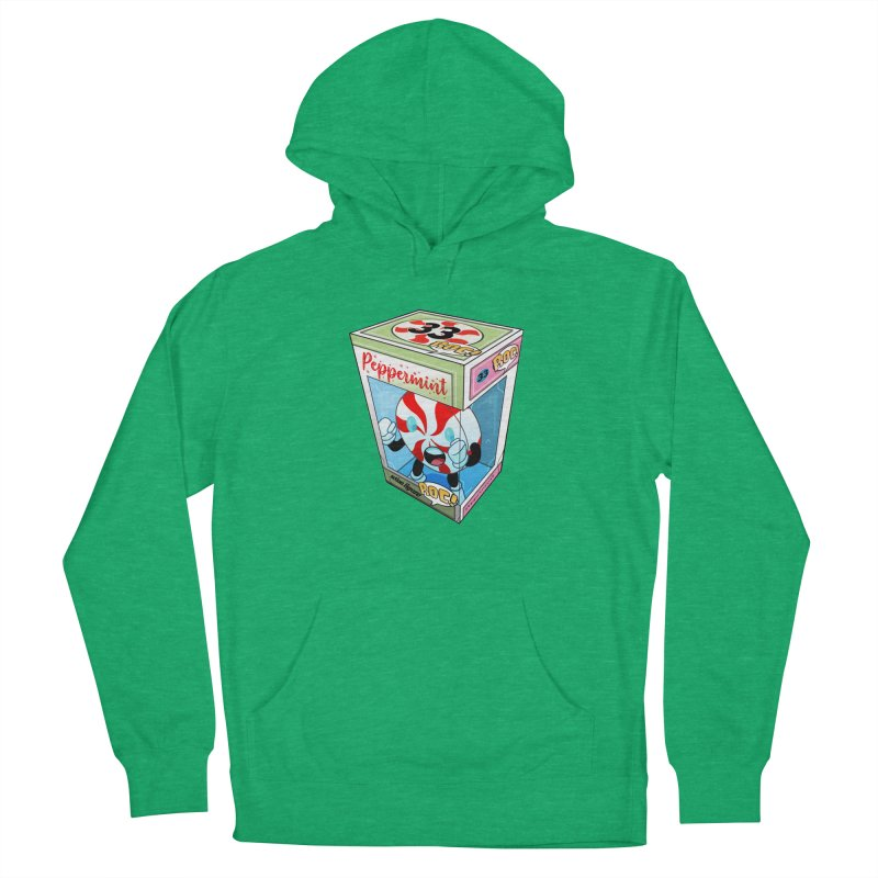 Mint In Box! Women's French Terry Pullover Hoody by HIDENbehindAroc's Shop