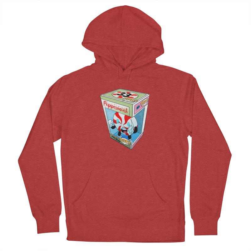 Mint In Box! Men's French Terry Pullover Hoody by HIDENbehindAroc's Shop