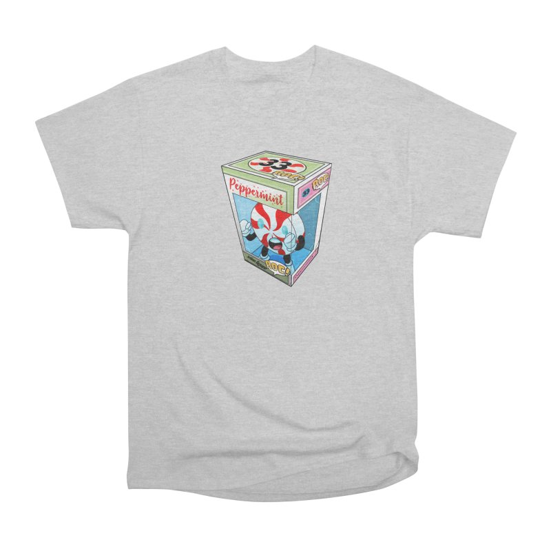 Mint In Box! Women's T-Shirt by HIDENbehindAroc's Shop