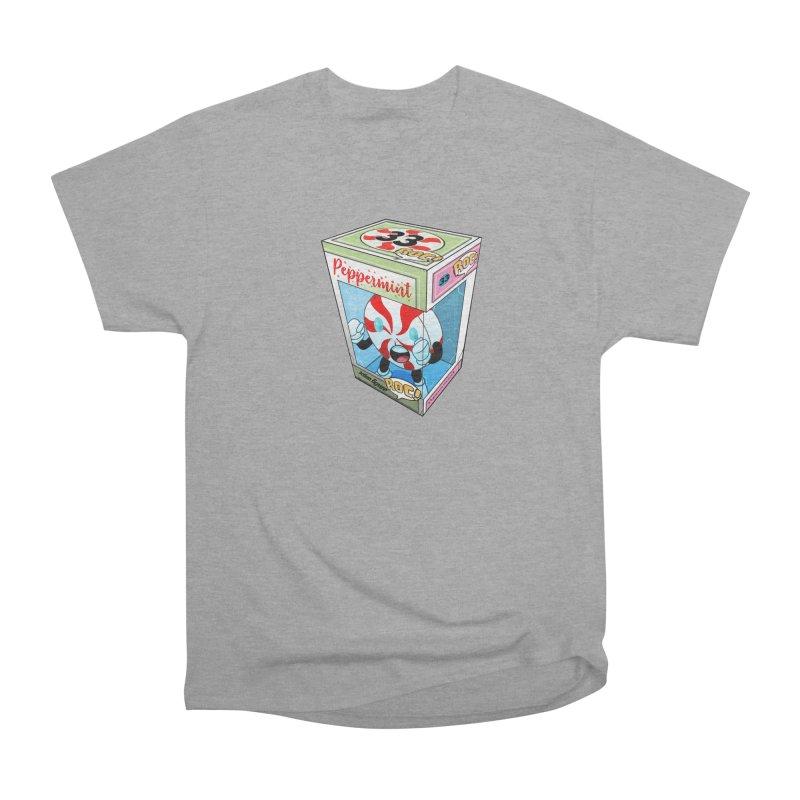 Mint In Box! Women's Heavyweight Unisex T-Shirt by HIDENbehindAroc's Shop