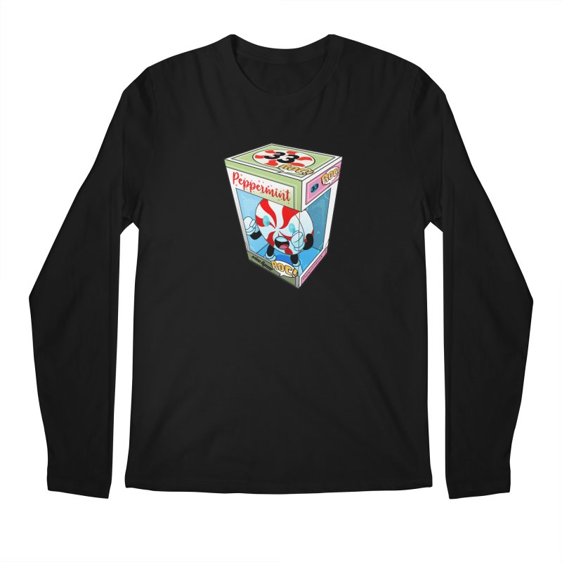 Mint In Box! Men's Regular Longsleeve T-Shirt by HIDENbehindAroc's Shop