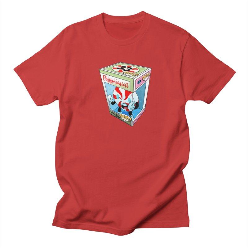 Mint In Box! Men's Regular T-Shirt by HIDENbehindAroc's Shop