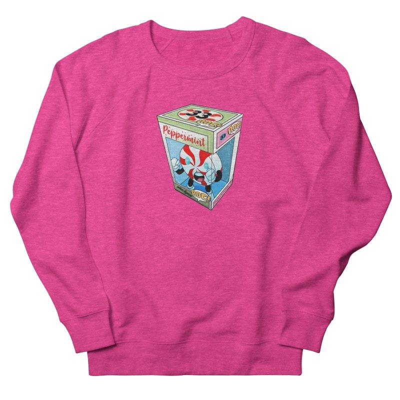Mint In Box! Women's French Terry Sweatshirt by HIDENbehindAroc's Shop