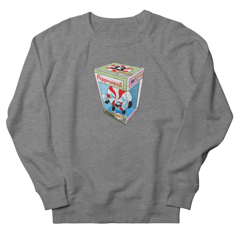 Mint In Box! Men's French Terry Sweatshirt by HIDENbehindAroc's Shop