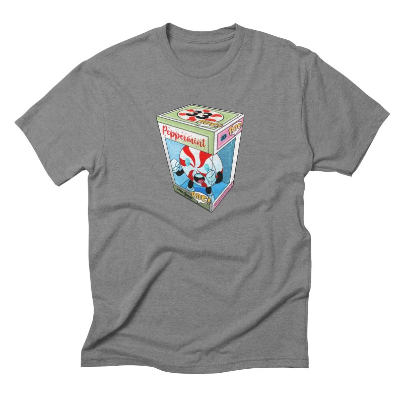 Mint In Box! Men's Triblend T-Shirt by HIDENbehindAroc's Shop