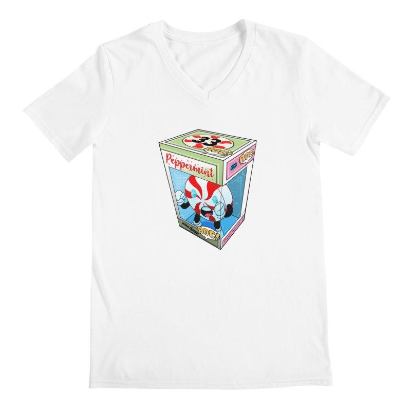 Mint In Box! Men's Regular V-Neck by HIDENbehindAroc's Shop