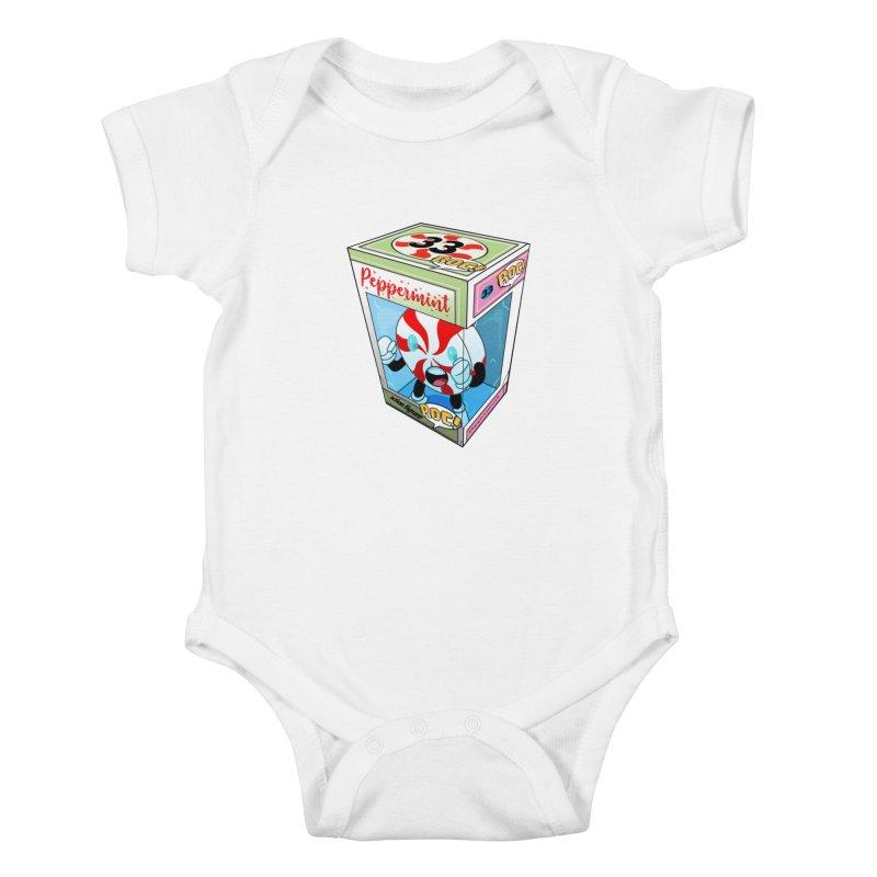 Mint In Box! Kids Baby Bodysuit by HIDENbehindAroc's Shop