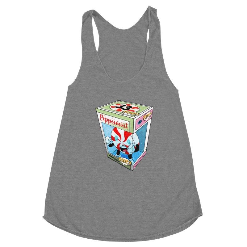 Mint In Box! Women's Tank by HIDENbehindAroc's Shop