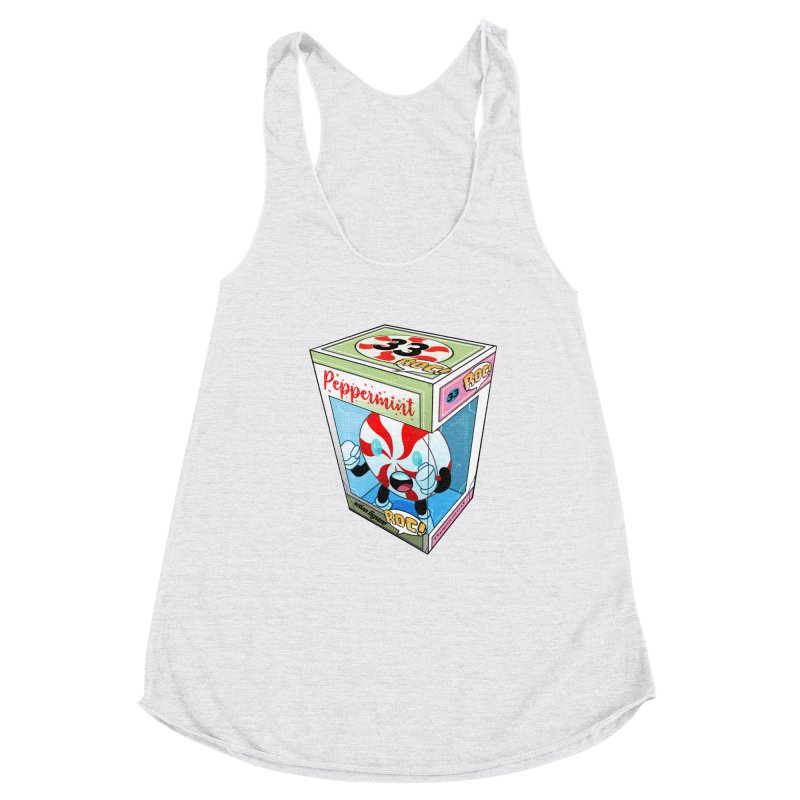 Mint In Box! Women's Tank by HIDENbehindAroc's Shop