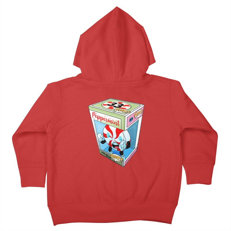 Mint In Box! Kids Toddler Zip-Up Hoody by HIDENbehindAroc's Shop