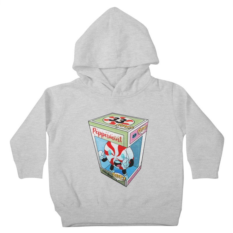 Mint In Box! Kids Toddler Pullover Hoody by HIDENbehindAroc's Shop
