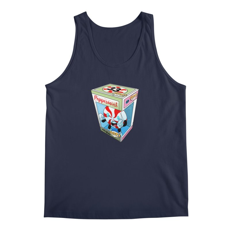 Mint In Box! Men's Regular Tank by HIDENbehindAroc's Shop