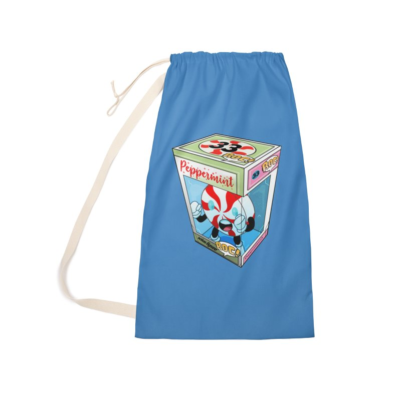 Mint In Box! Accessories Laundry Bag Bag by HIDENbehindAroc's Shop