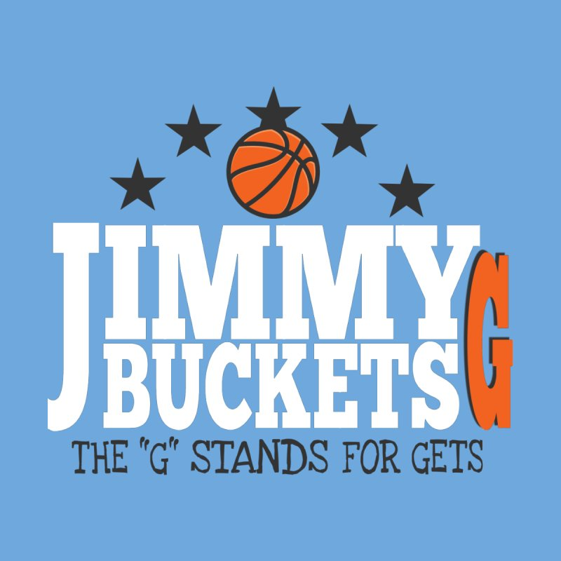 Jimmy G. Butler Men's T-Shirt by HIDENbehindAroc's Shop