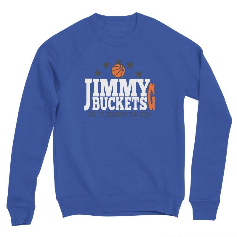 Jimmy G. Butler Women's Sweatshirt by HIDENbehindAroc's Shop
