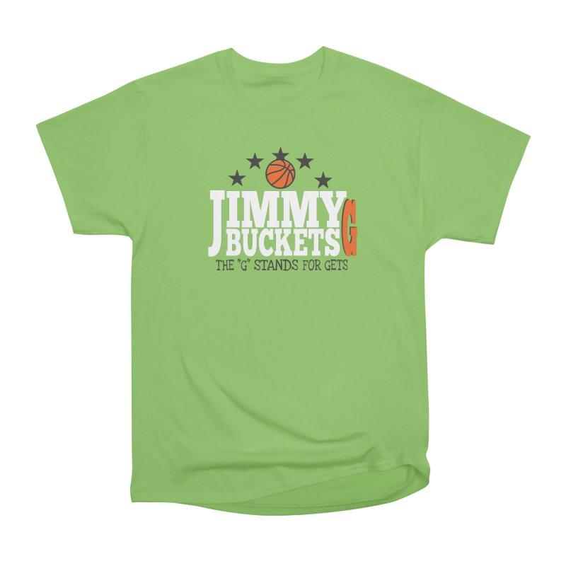 Jimmy G. Butler Women's T-Shirt by HIDENbehindAroc's Shop