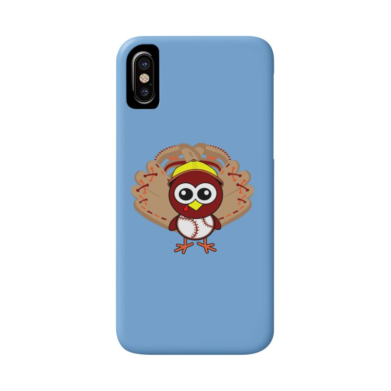 Turkey Time! Accessories Phone Case by HIDENbehindAroc's Shop