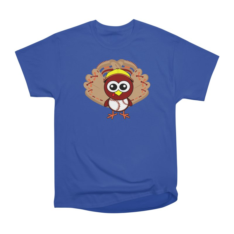 Turkey Time! Women's T-Shirt by HIDENbehindAroc's Shop